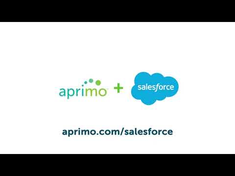 The Aprimo + Salesforce Ecosystem in Action | Aprimo