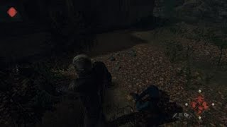 Friday the 13th: The Game - Dont grab the ghost!