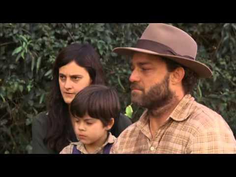 O Menino da Porteira - Filme Completo