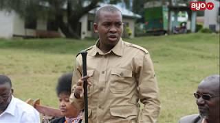 """BREAKING: MBUNGE JOSHUA NASSARI AMEVULIWA UBUNGE """"NI MTORO"""""""