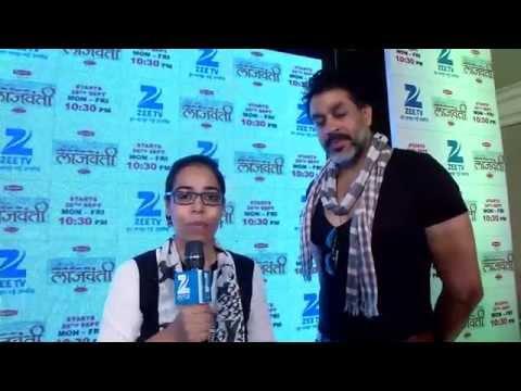 Jaspreet interview with Rajat Bedi