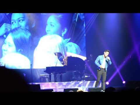 Songs in the Key of X - Xian Lim - 12 - Beauty and Madness