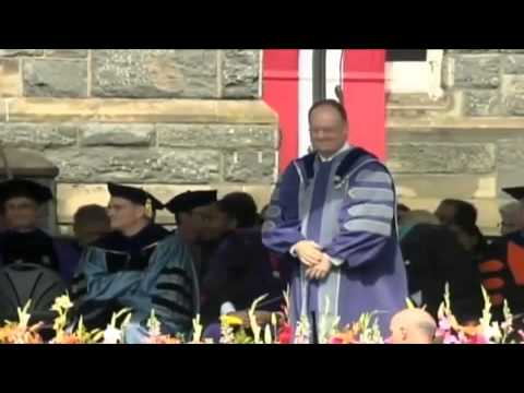 2014 Georgetown College Commencement