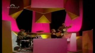 The Police - King Of Pain (BBC TV 1983)