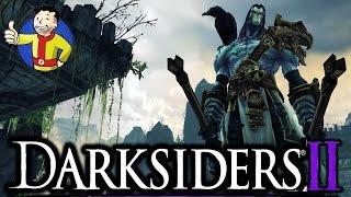 обзор Darksiders 2 (by Yukevich)