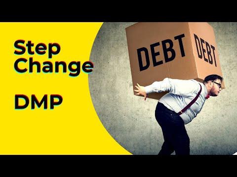 Step Change Debt Management Plan