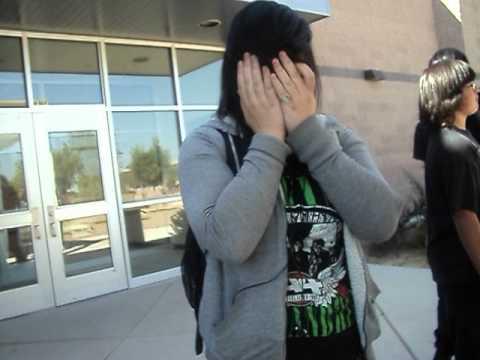 School Emo