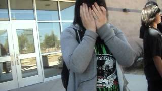 Emo's at school part two