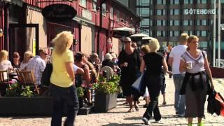 Discover Gothenburg
