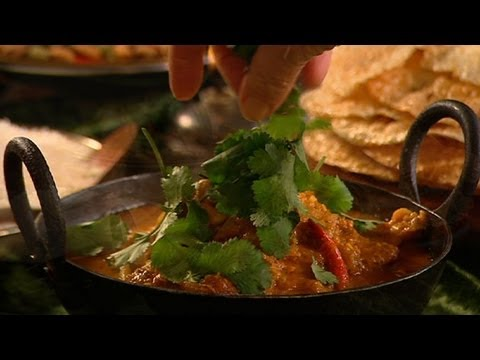 Better Homes And Gardens - Cooking With Karen: Butter Chicken