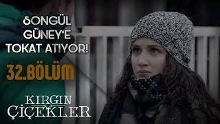 Video Kırgın Çiçekler 32.Bölüm - Songül, Güney'i Affetmiyor ! download MP3, 3GP, MP4, WEBM, AVI, FLV Desember 2017