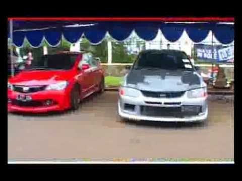 Drag Race Mobil Youtube