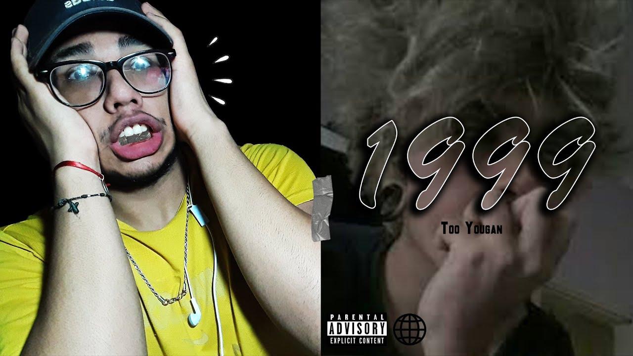 (REACCIÓN) Too Yugan - 1999 (Matias Candia )