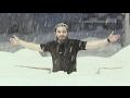Kar İçinde Yüzdüm - Yurttan Kar Manzaraları