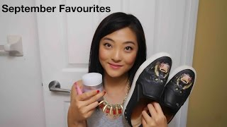 September Favourites-givenchy Rottweiler Shoes, Chanel Reissue