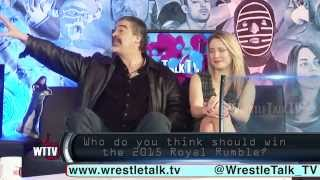Vince Russo on how to Book Roman Reigns