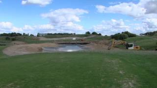 Ryder Cup 2018 : le golf national en chantier