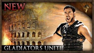 Total War: Attila - Gladiators Unite!