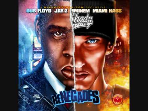 JayZ Feat EminemBest Rapper A