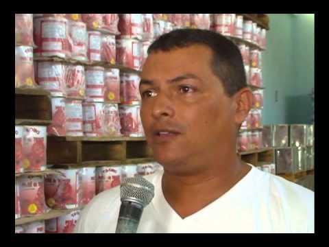 Video de La Tomatera