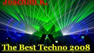 Joachim K. - The Best Techno 2008