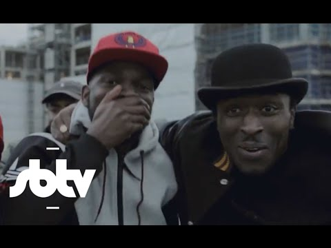 Scrufizzer x So Solid Crew | Dun Kno Already (Swiss & Mac Version) [Music Video]: SBTV