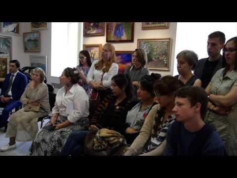 MASTER CLASS OF KOREAN ORIENTAL PAINTINGS - Part 3 : Film by Santhi Jayasekera