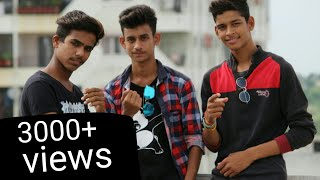yeh dosti hum nahin todenge  || true Friendship story  | frainds forever | Showdown Official Dahod |