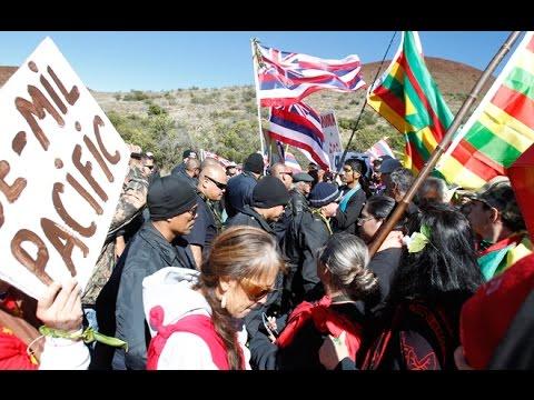 Protesters delay TMT work on Mauna Kea
