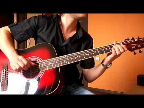 Metallica  (Acoustic Medley)