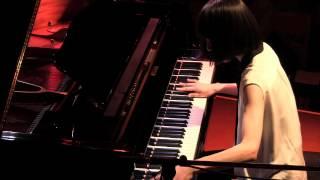 """平井真美子 """"光と影(映画『白夜行』より)/Mamiko Hirai """"twilight"""" live at KIWA"""