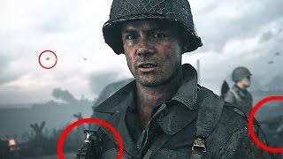 Ciekawostki, wpadki, tajemnice - historyczna analiza Call of Duty: WWII