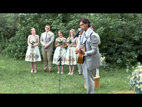 Absolute WORST Song To Sing at a Wedding!
