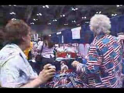 Texas Democratic Convention 2008