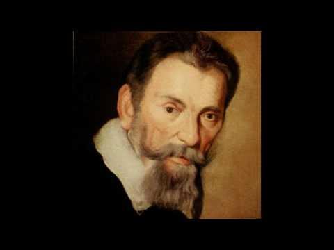 Claudio MONTEVERDI - Opéra L'arianna - ''Lamento d'Arianna'' [SV 291] (1608) (1608)
