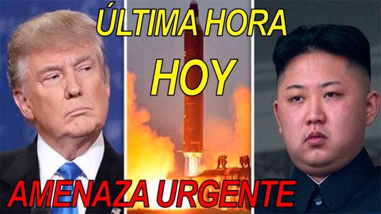 Noticias De Hoy  De Agosto  Noticias De Ultima Hora Urgente