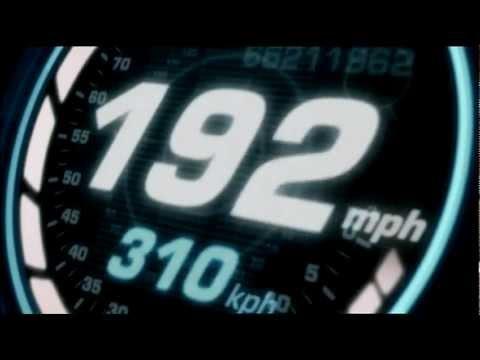 Knight Rider 2008 Into