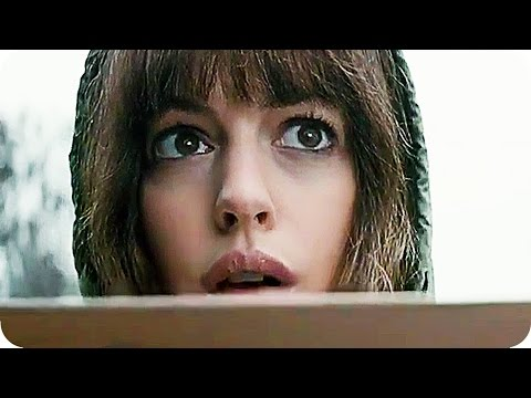 Thumbnail: COLOSSAL Trailer (2016) Anne Hathaway Monster Movie