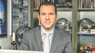 49ers Speak with NFL Network Insider