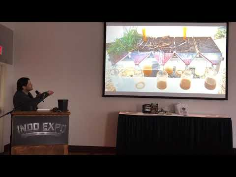Feed The Soil, Not The Plant: Living Soil For Cannabis Cultivation - Bryan Wachsman