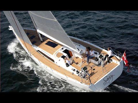 Xp 55 | XPerformance | X - Yachts