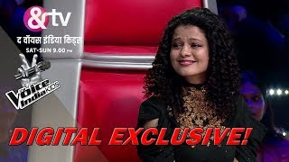 Host Jay Tries To Impress Coach Palak | Moment | The Voice India Kids - Season 2