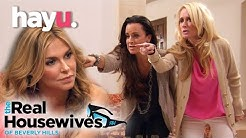 Game Night Hell   The Real Housewives of Beverly Hills