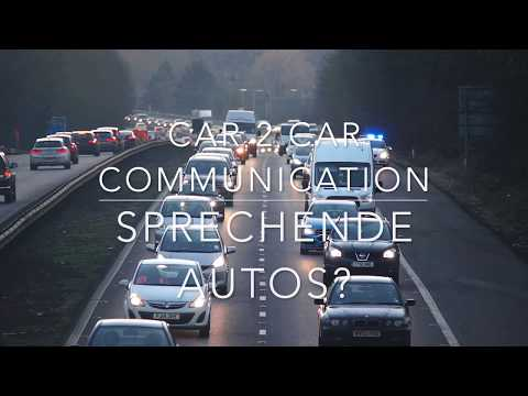 Car 2 Car Communication