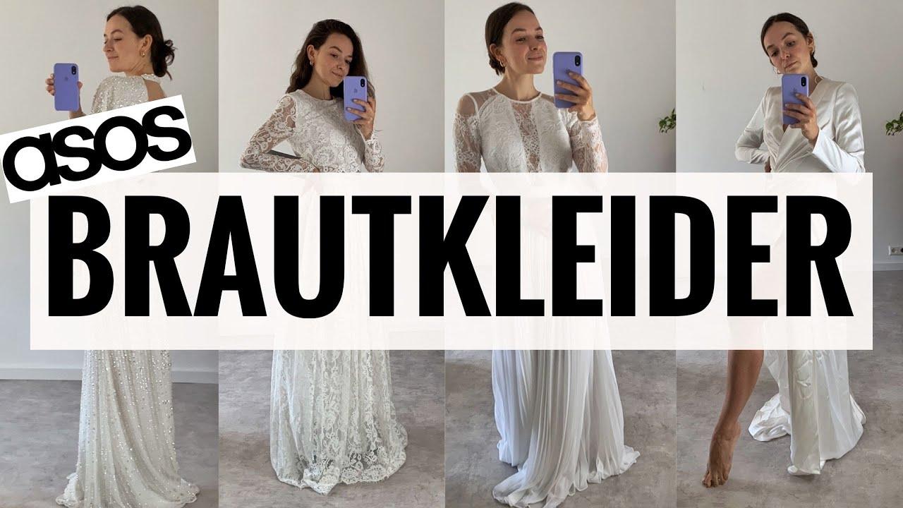 GÜNSTIGE HOCHZEITSKLEIDER von ASOS  GÜNSTIGE BRAUTKLEIDER  Brautkleid  online kaufen  ASOS BRIDAL