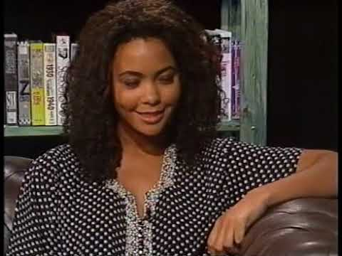 Video View   Flirting, Thandie Newton Interview