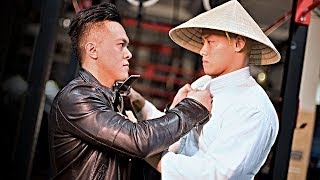 JET LI vs RAIDEN - Czech Strength Wars #13