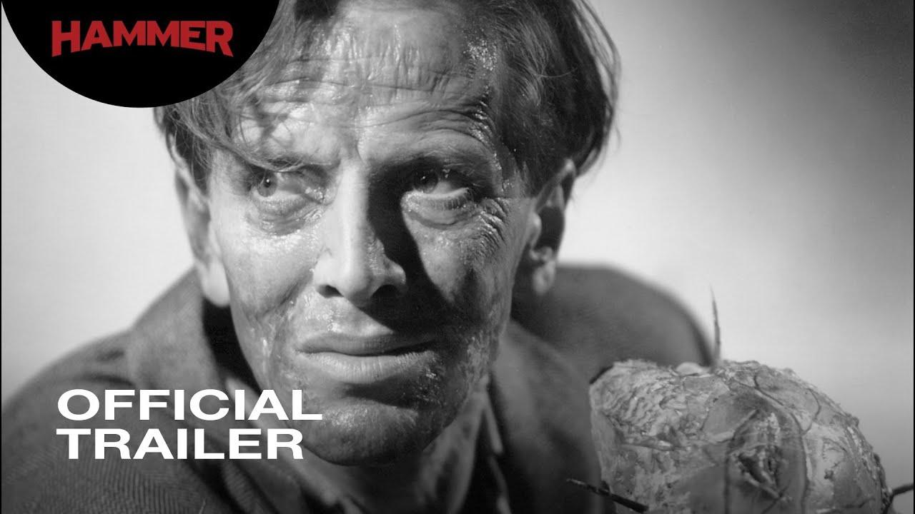 The Quatermass Xperiment / Original Theatrical Trailer (1955)