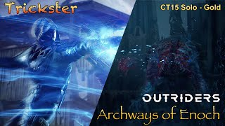 [XBOX] Outriders - Archways of…