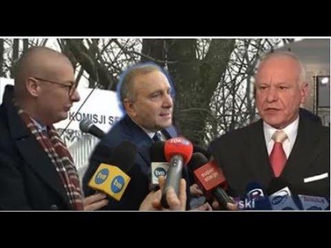 SKANDAL: Platforma Obywatelska [ PO ] Przywróci Wysokie Emerytury SBkom i UBkom